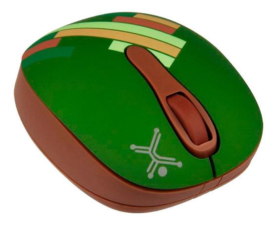 Perfect Choice Mouse Inalambrico Optico 1000dpi 6m 044628