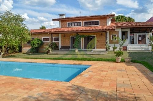 Casa Em Atibaia Na Vila Giglio Ao Lado Da Lucas - 787
