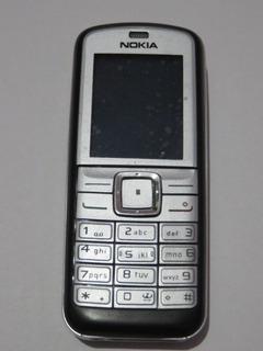 Nokia 5060 Como Novo