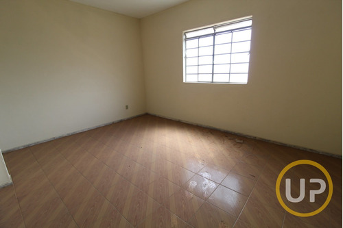 Imagem 1 de 15 de Apartamento - Flamengo (justinópolis) - Ribeirão Das Neves - R$ 650,00 - 8518