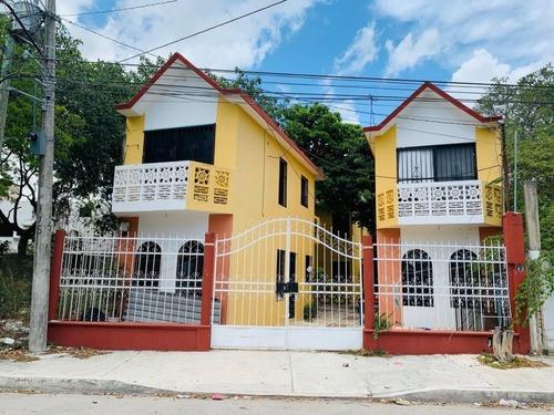 Propiedad En Venta Con 10 Estudios En El Ejido En Playa Del Carmen