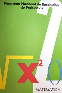 Matematica Nivel Medio Mercadolibre Com Ar