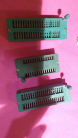 Socket Pin Ssequence 228-3345