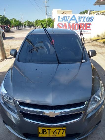 Chevrolet Sail 2018 2018