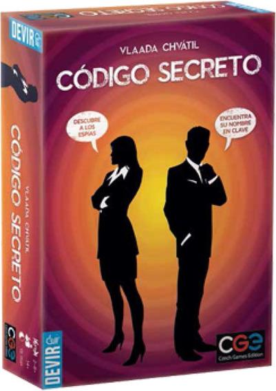 Código Secreto - Card Game - Em Português