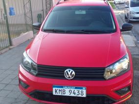 Volkswagen Saveiro 1.6 Gp Ce 101cv