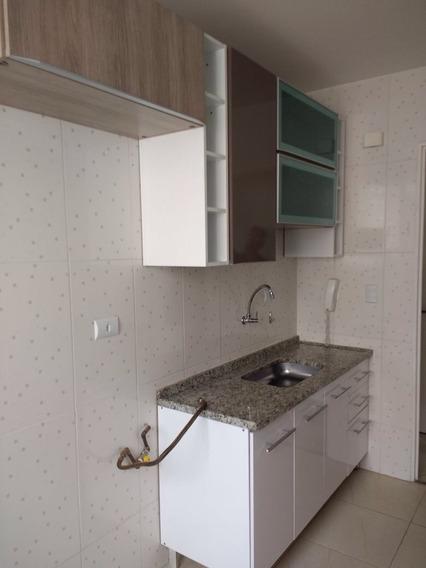 Apartamento Casa Verde (2 Dormitórios)
