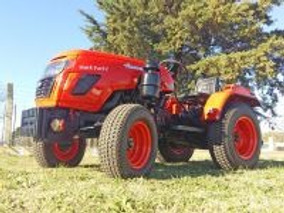 Tractores Hanomag Linea Stark 25 Hp Nuevo Modelo
