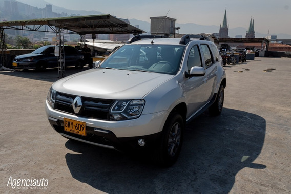 Renault Duster 4x2 Mecánica 2020
