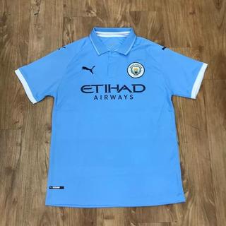 Camisa Nova Manchester City 2019/20 - Promoção