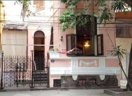 Casa Com 4 Dormitórios Para Alugar, 300 M² Por R$ 14.000,00/mês - Botafogo - Rio De Janeiro/rj - Ca0275