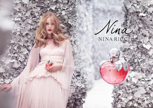 Perfume Nina De Nina Ricci Mujer 80 Ml | Mercado Libre