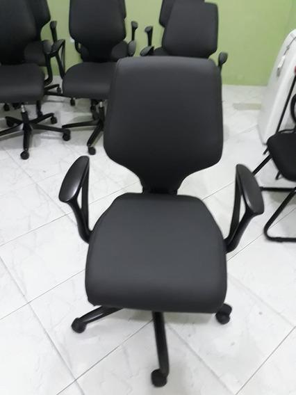 Cadeira Para Escritorio Giroflex Candall 64