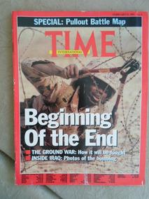 Time International (fevereiro 1991)