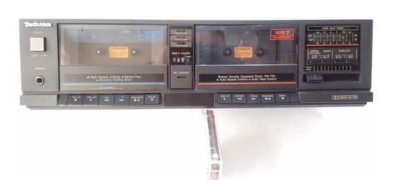 Tape Deck Technics Rs T-120