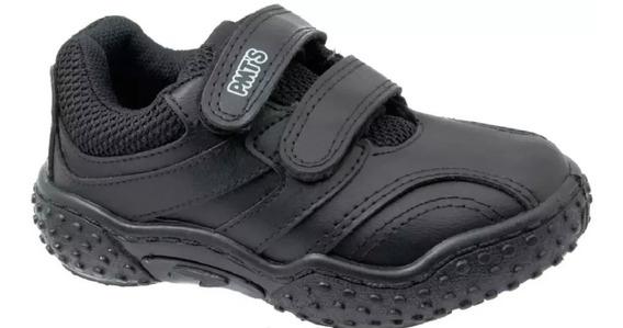Zapatillas Escolares Plumitas