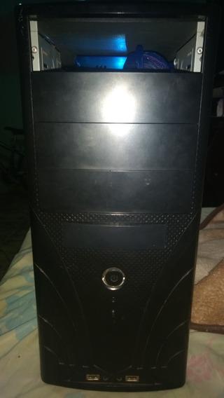 Pc Gamer I5 4570, 8gb, Gtx 750