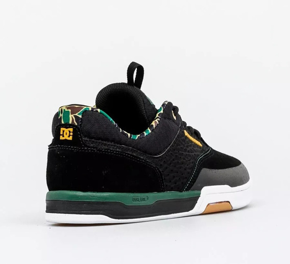 Dc Cole Lite 3 Dc Shoes Dc Shoes - Spit Bella Vista