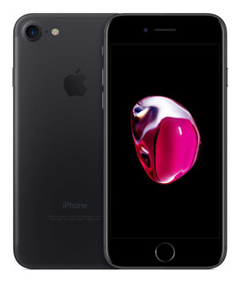 iPhone 7 32gb Space Gray Vitrine - Garantia De 90 Dias