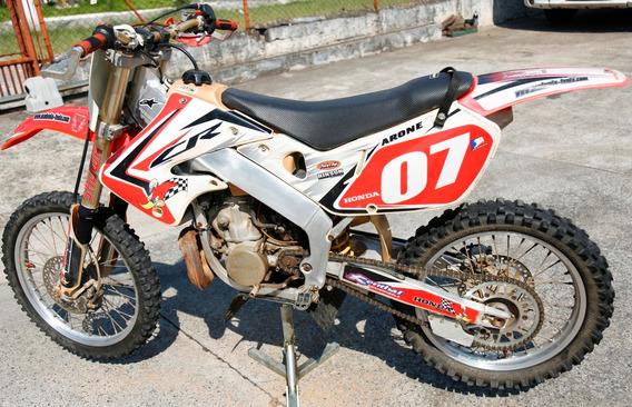 Cr 250 Moto Forte