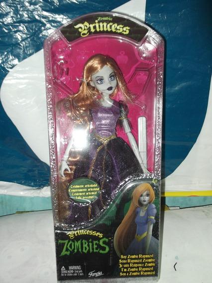 Princesas Disney Zombies En Mercado Libre México