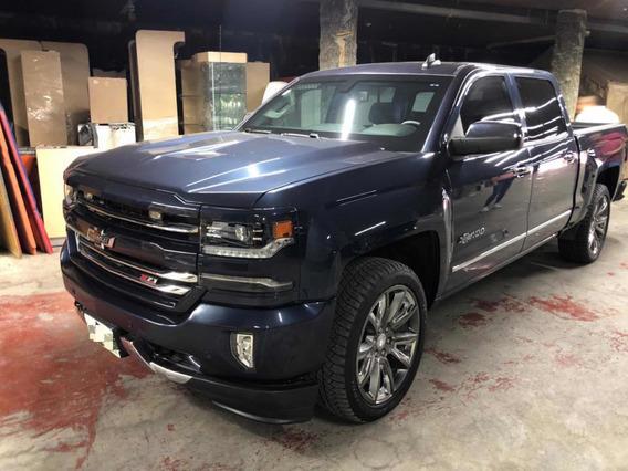 Chevrolet Cheyenne Blindada Nivel V