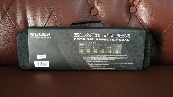 Mooer Black Truck