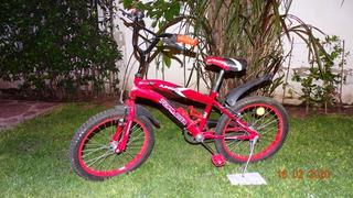 Bicicleta Topmega Rodado 20