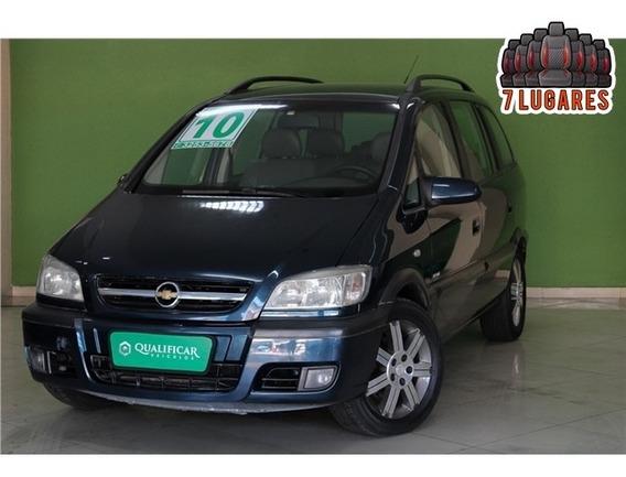 Chevrolet Zafira 2.0 Mpfi Elite 8v Flex 4p Automático