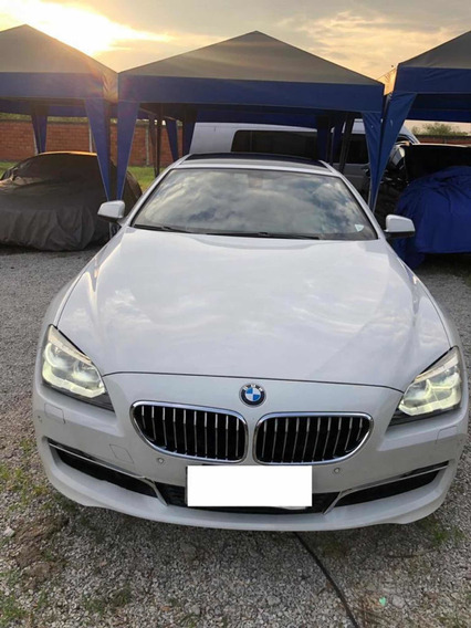 Bmw Serie 3 640i Grand Coute