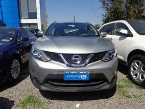 Nissan Qashqai Sense 2.0 Mecanica 2018