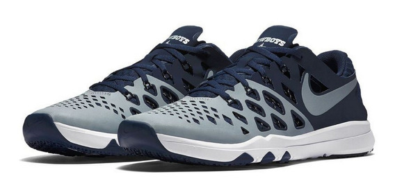 Zapatos Deportivos Caballeros Nike Train Speed Cowboys-t40.5