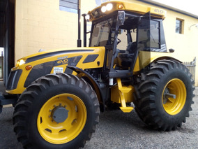 Tractores Pauny Evo 250 A