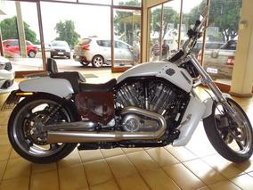 Harley Davidson V Rod Muscle - 2013