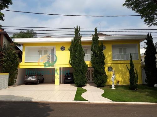 Casa Alto Padrão À Venda Residencial 05 Alphaville - 700