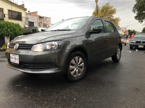Volkswagen Gol 1.6 Cl I-motion Pseg At 5 P 2015