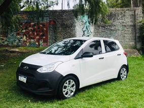 Hyundai Grand I10 1.0 Gls