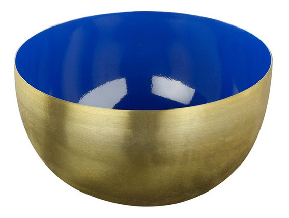 Tazón Grande Lucet - Azul