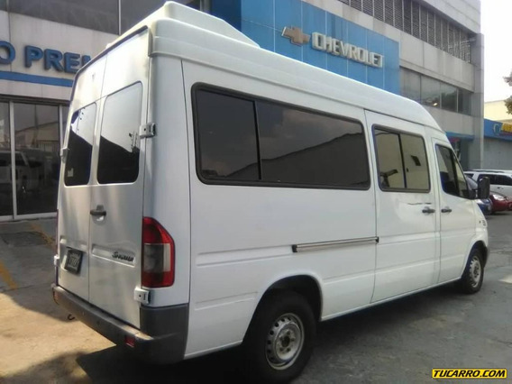 Mercedes Benz Sprinter .