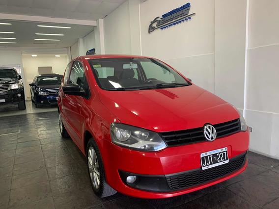 Volkswagen Fox 1.6 Trendline 2010