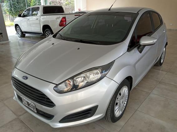 Ford Fiesta 1.6 5p S (kd)