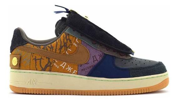 Zapatillas Nike Af1 Catuptus Jack
