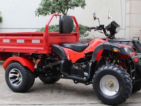 Moto Pick Up Con Cardan Para Trabajo Oferta 2.200.0000