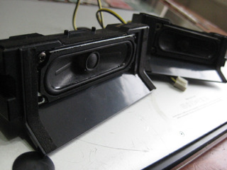 Parlantes Samsung 32 Led Smart Tv Un32j4300ag