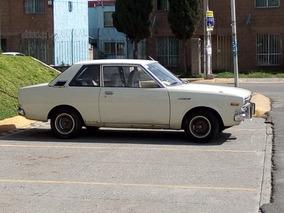 Datsun Sedan 1980