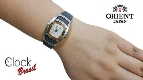 Relógio Orient Analógico Masculino Lbsc0021 G1gx