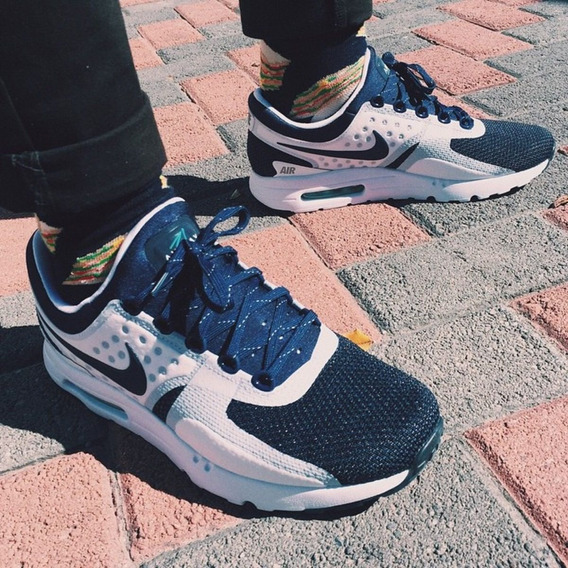 Zapatillas Nike Air Max Zero Qs Talle Us 11,5