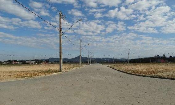 Ótimo Terreno Em Peruibe 300m² Entrada De R$ 9 Mil