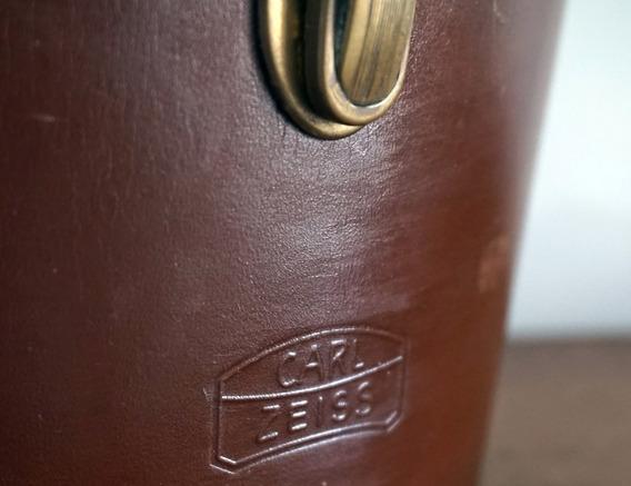 Case Binoculo Carl Zeiss 8x30 - 8x30b Oberkochen
