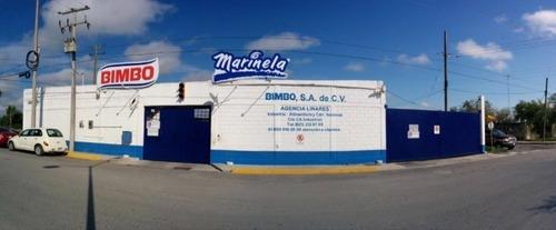 Bodega Comercial En Arboledas Del Valle, Linares